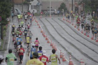 1978年4月16日は、日本最初の女子フルマラソン開催日