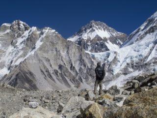 1975(昭和50)年5月16日は、「日本女性隊のエベレスト登頂成功」