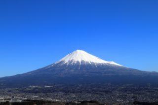 2013年6月22日は、「富士山が世界遺産に登録」