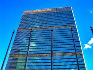 1945年6月26日は、「国連憲章調印記念日」