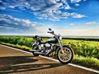 1989年8月19日、「バイクの日」