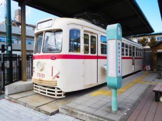 1903年8月22日、「東京に初の路面電車の日」