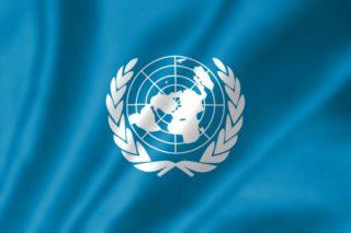 1945年10月24日、「国連デー」