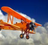日本初の飛行記念日