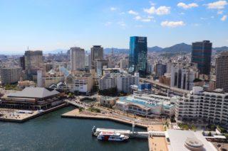 1867年12月7日、「神戸港開港記念日」