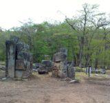 釜石高炉跡「鉄の記念日」