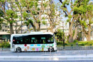 1,924年1月18日は、「都バスの日」