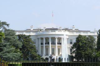 1月20日は、「アメリカ大統領就任式の日」