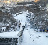札幌オリンピック開幕記念日
