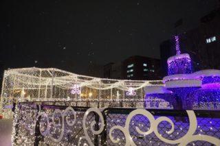 2005年2月18日は、「第1回目の札幌雪まつりが開催された日」