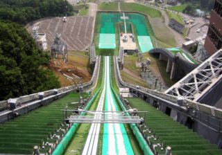 1,998年2月7日は「長野冬季オリンピックの日」記念日