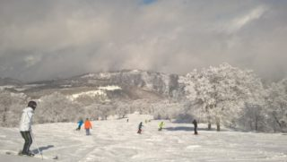 1月12日、「スキー記念日」