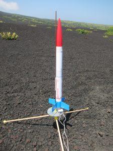 1926年3月26日は、「世界初のロケット打ち上げの日」