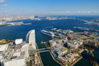 1859年6月2日、「横浜港開港記念日」設立日