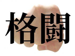 1976年6月26日、「世界格闘技の日」