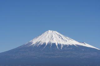 2013年6月22日、「富士山が世界遺産に登録」