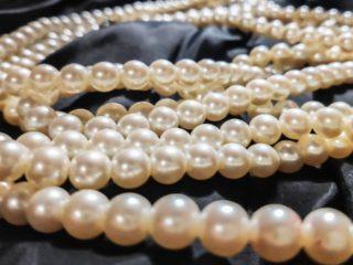 1893年7月11日、「真珠記念日」制定