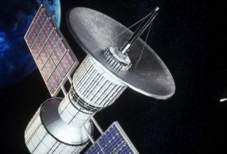 1958年7月30日、「アメリカのNASA設立の日」