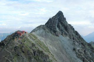 ・1878年7月28日、「槍ヶ岳登山記念日」