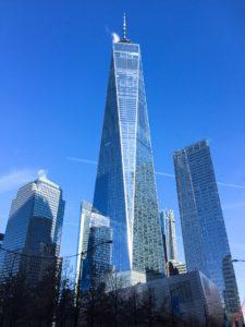 2001年9月11日、「アメリカ同時多発テロ事件」