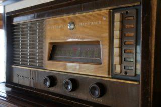 1951年9月7日、「日本で、初めてのCMソングのラジオ放送の日」