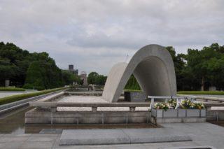 1955年9月19日、「原水爆禁止日本協議会結成」の日