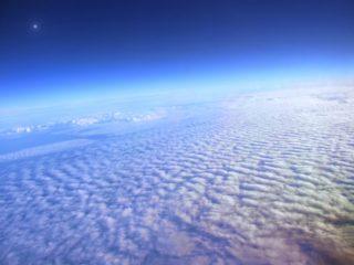 1995年9月16日、「国際オゾン層保護デー」制定日