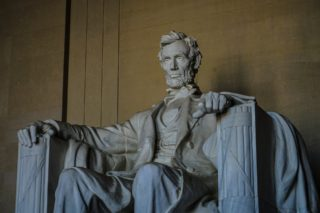 "<span class=""title"">1863年11月19日は、リンカーン大統領が、ゲティスバークで演説の日</span>"