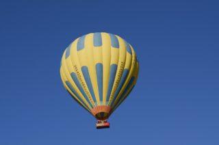 "<span class=""title"">1783年11月21日は、気球で世界初の有人飛行の日</span>"