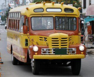 "<span class=""title"">1903年9月20日は、バスの日</span>"